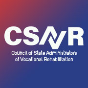 Council of State Administrators of Vocational Rehabilitation (CSAVR)