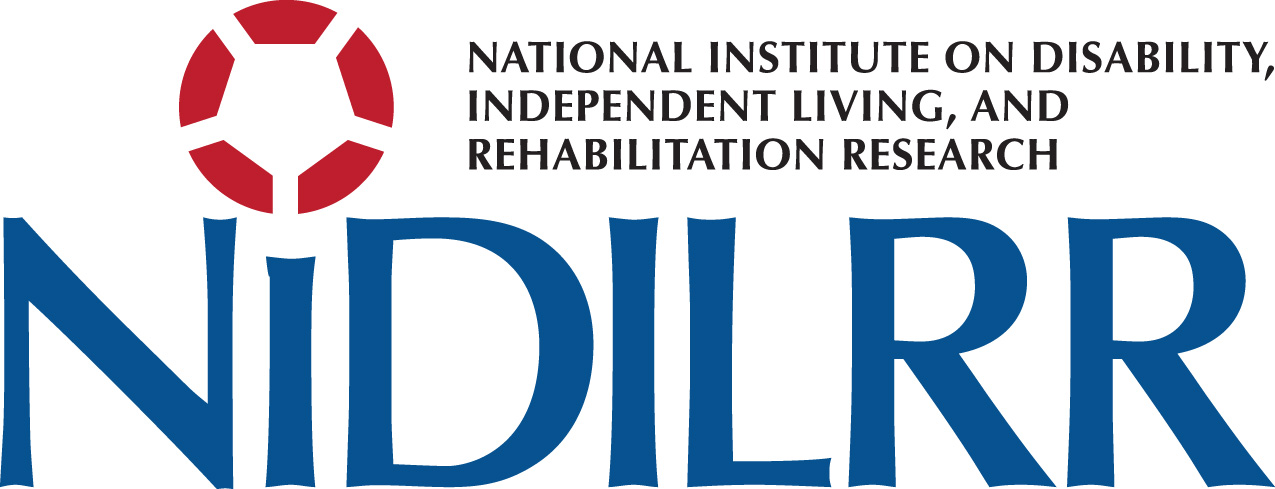 National Institute on Disability, Independent Living and Rehabilitation Research (NIDILRR)